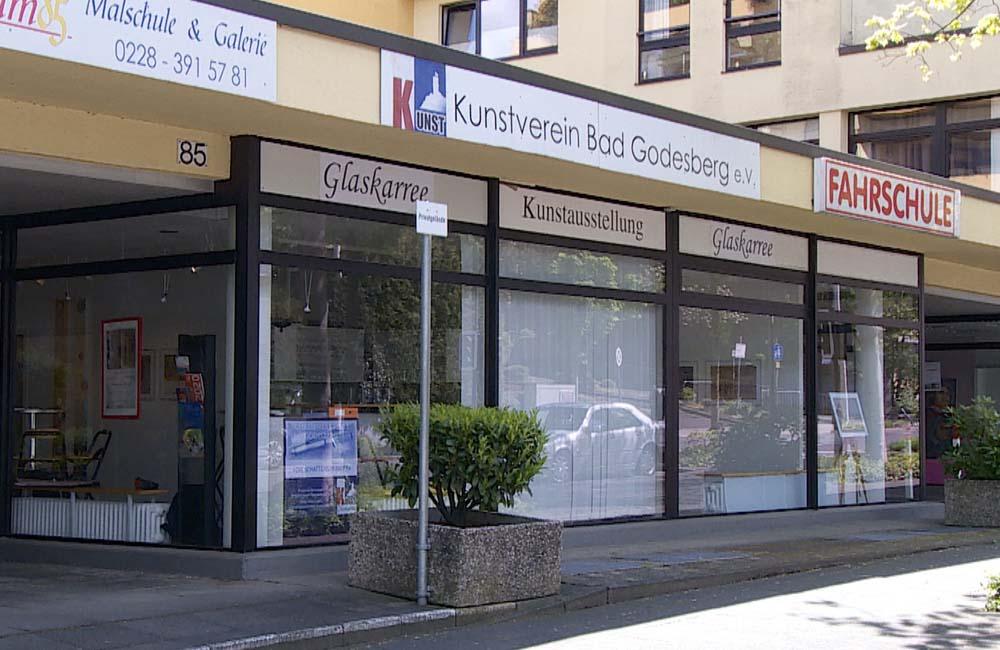 Summarische Formen – Barbara Fockele / Claudia Reismann – Kunstverein Bad Godesberg