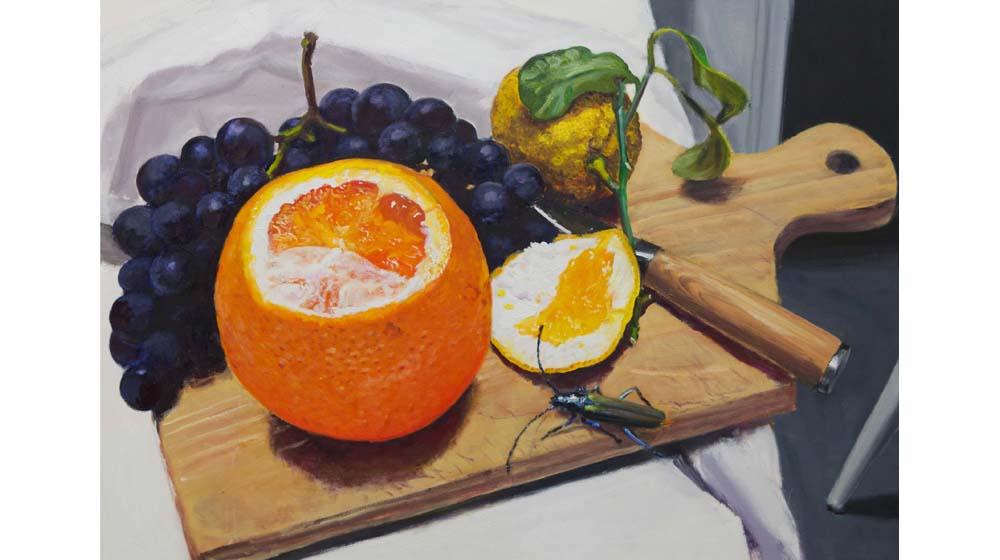 Matthias Brock – Atelier-Rundgang Herbst 2020 – Virtuelle Galerie