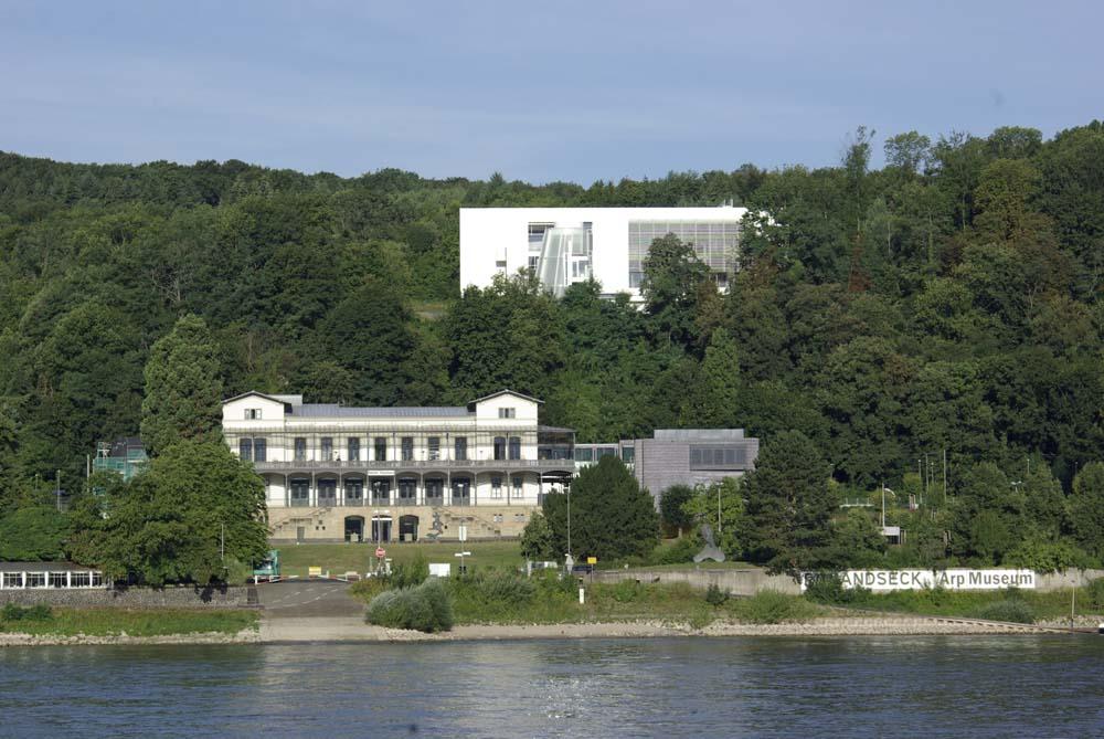 Freiwilliges soziales Jahr Kultur im Arp-Museum, Rolandseck