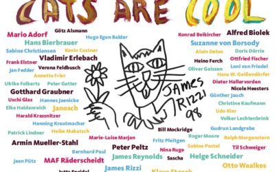 27-02-2020 Cats are cool – Benefizausstellung in der Kulturkirche Köln Ost