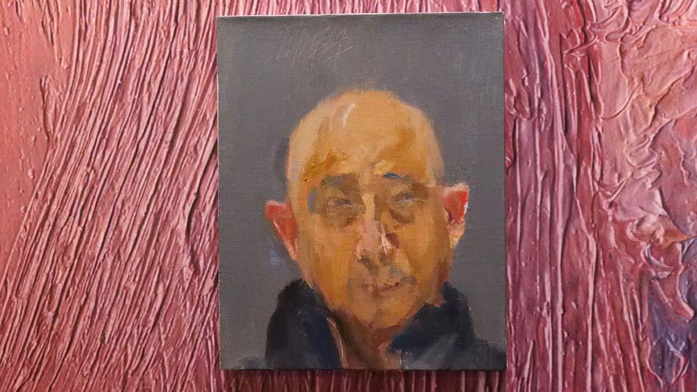 Tong Yanrunan – Face to Face – Ausstellung Osthaus Museum, Hagen