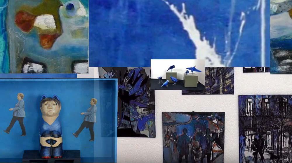 45 Jahre Arbeitskreis Kunst Troisdorf
