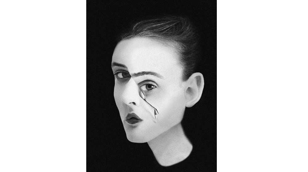"Antonia Gruber ""BIPOLAROID DISORDER"" – Ausstellung Kunstverein Wesseling"