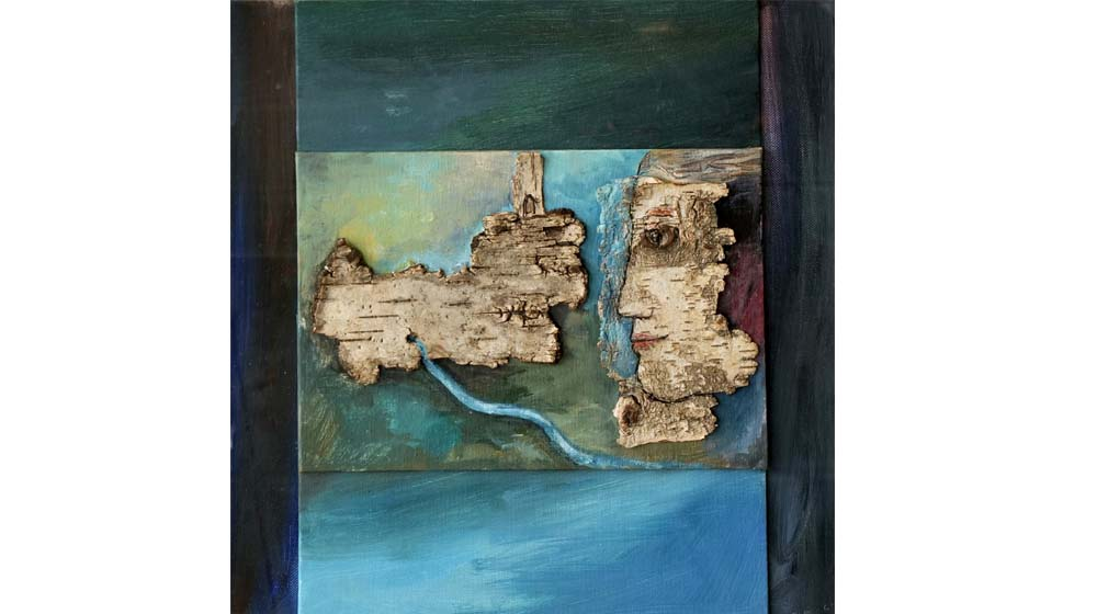 KUNSTSALON GLASKARREE 2020 Beziehungen – Mitgliederausstellung Kunstverein Bad Godesberg