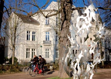 Villa Pfennigsdorf
