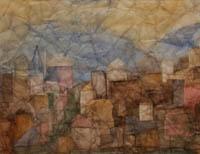 Helga Knauth: Die Stadt