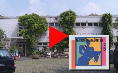 Gabriele Münter Preis 2017 – Frauenmuseum Bonn