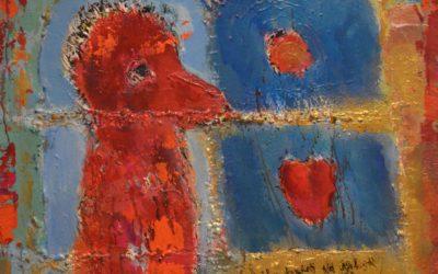 AKM Kreutzberg – Herzräume und Liebessprünge