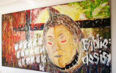 H.O. Schmidt – Die sanfte Macht der Farbe