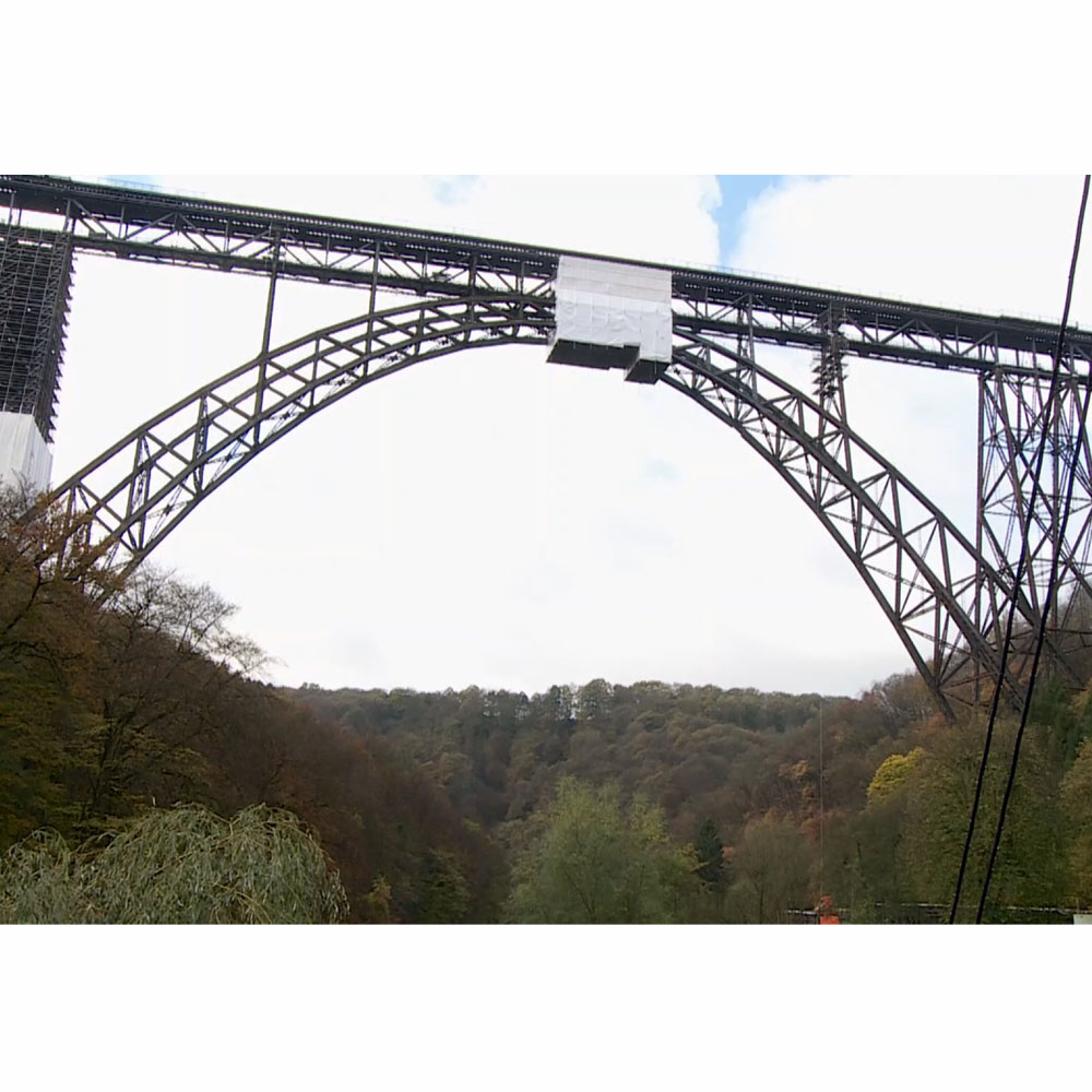 H.O. Schmidt – Mythos Müngstener Brücke