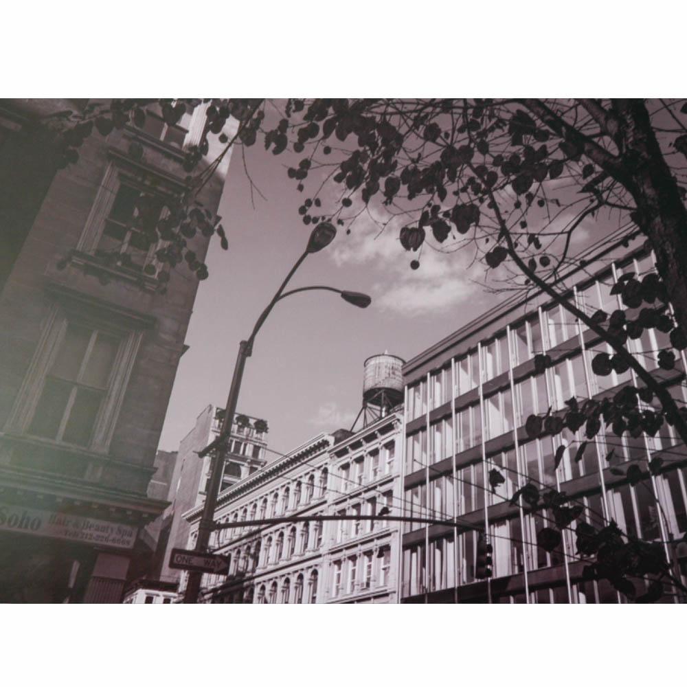 Michael Souvignier – NEW YORK – Filmbericht zur Vernissage
