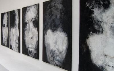 Bertamaria Reetz – Ein Künstlerporträt