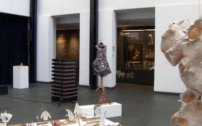 Abrakadabra – Ausstellung Gedok Bonn – Stadtmuseum Siegburg