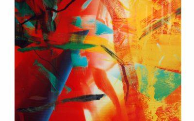 Gerhard Richter Editionen aus 5 Jahrzehnten im Kranhaus Köln