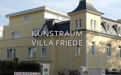 EMERGING IMAGERY – Ausstellung in der Villa Friede, Bonn-Mehlem