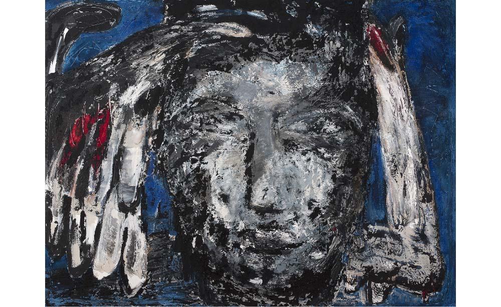 Bertamaria Reetz – Einzelausstellung im dänischen Silkeborg