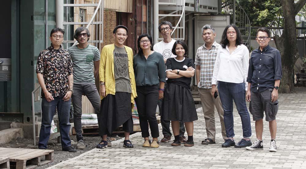 Ruangrupa übernimmt künstlerische Leitung der Dokumenta 15