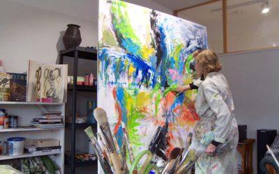 Hendrina Krawinkel – Ein Künstlerporträt