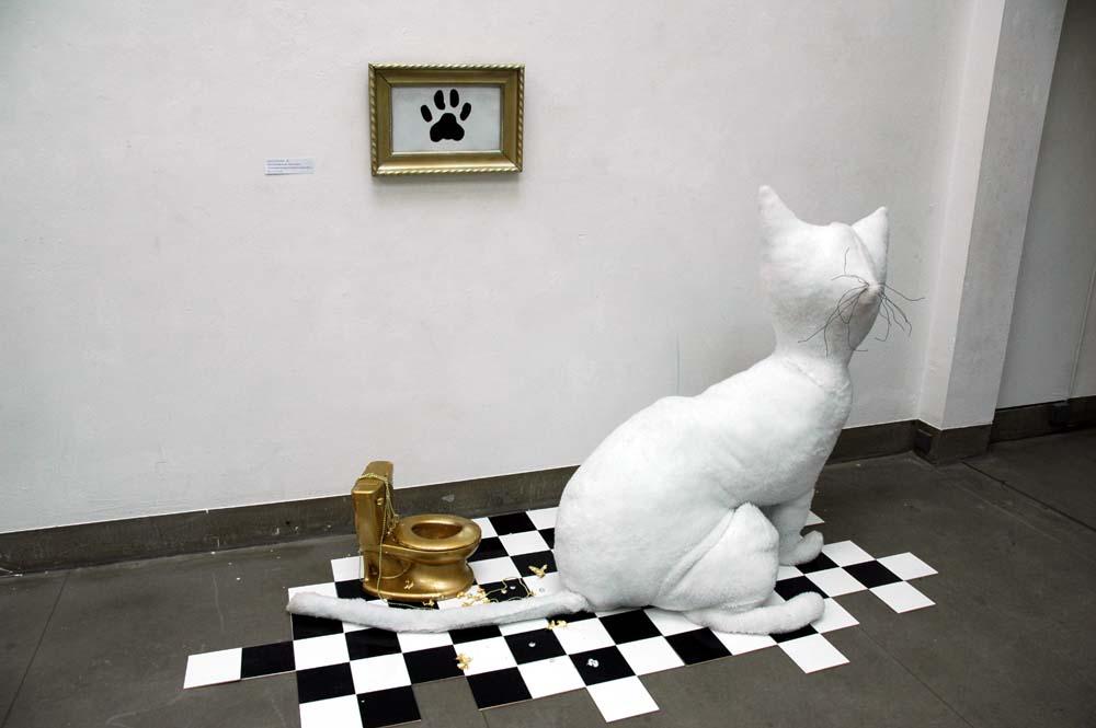22.Jugendkunstpreis des BBK Bonn-Rhein-Sieg im Künstlerforum Bonn