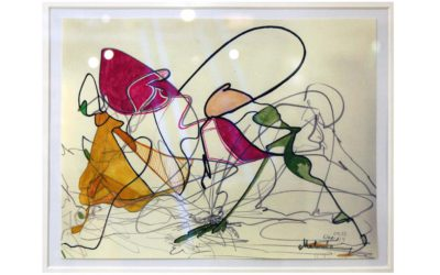 Hasan Deveci – Malerei fühlt Musik