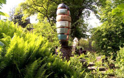 Gisela Thielmann – Skulpturengarten
