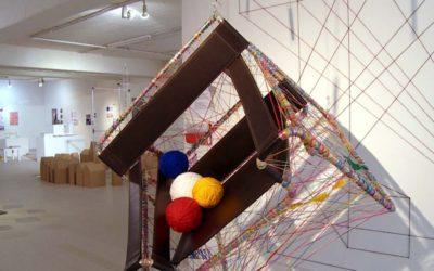 bauhaus*innen räume – Ausstellung Frauenmuseum Bonn – 100 Jahre Bauhaus