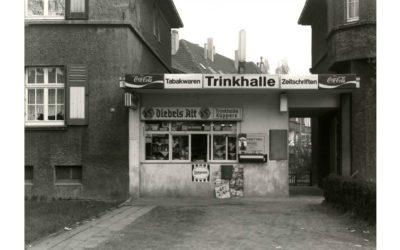 Fotografien der Becher-Klasse – Städel Museum erhält Schenkungen
