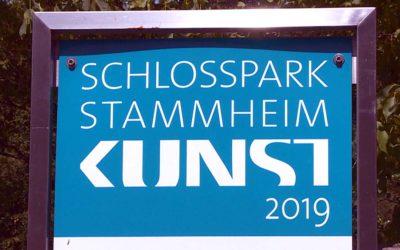 Kunst im Schlosspark Stammheim, Köln