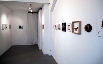 Der Kunstraum KM570 des Kunstvereins Mittelrhein e.V.
