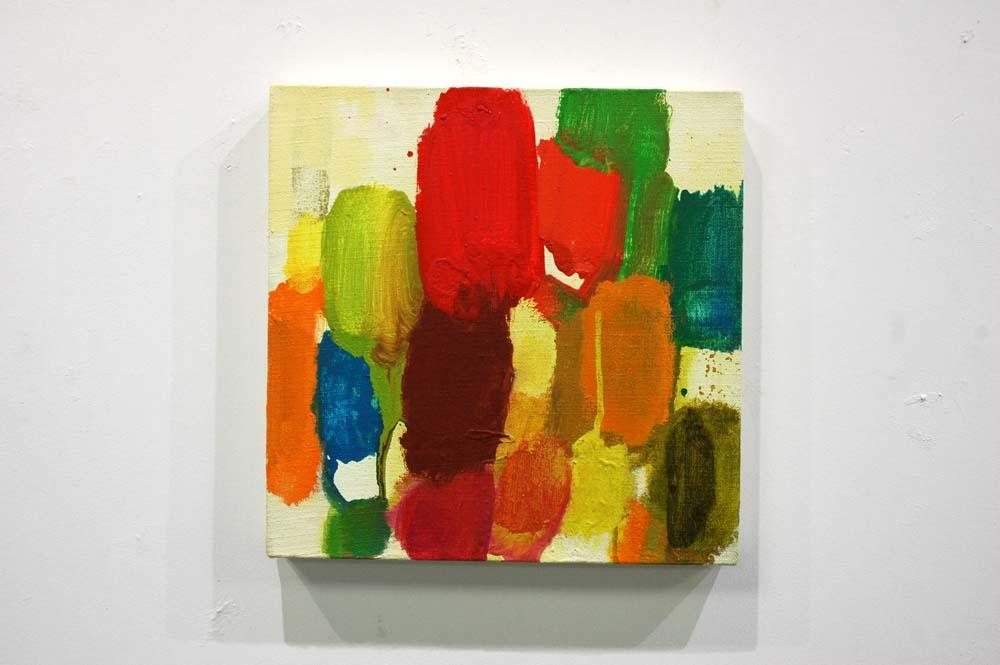 Color Codes – Ausstellung im Kunsthaus Troisdorf