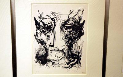 Vergessen? Erinnerungen I – 5 Bonner Künstler 1950-1990 – Ausstellung Kult41