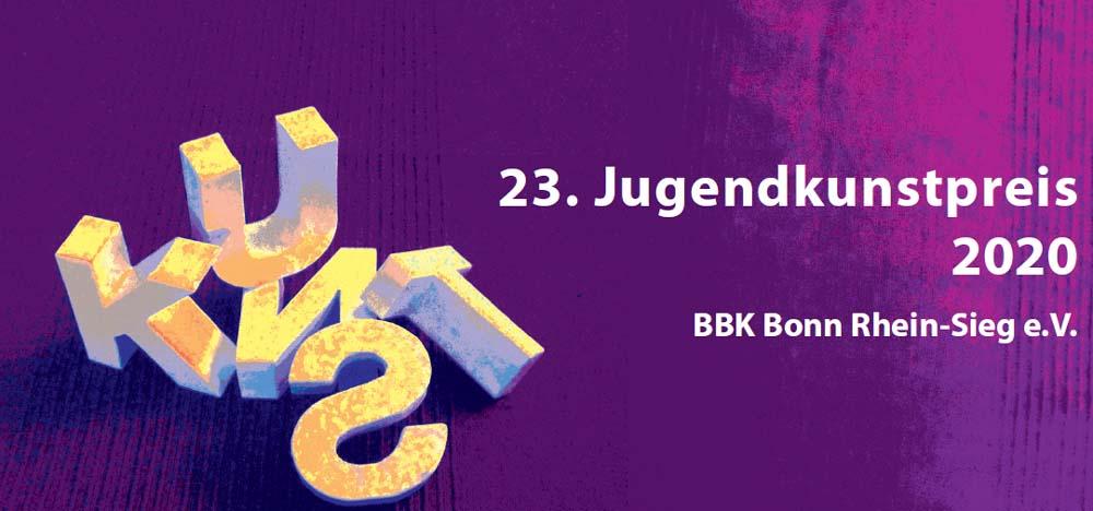 29.02.2020 – Vernissage 23. Jugendkunstpreis des BBK Bonn Rhein-Sieg e.V.