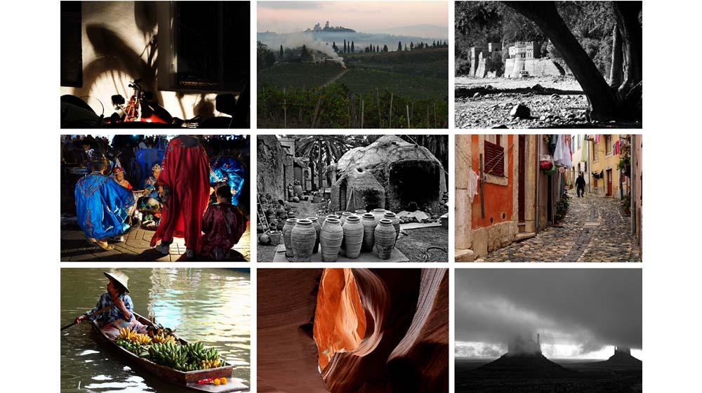 Event: Fotografische Vielfalt / Kulturraum Auerberg Bonn / 23.6. – Oktober 2020