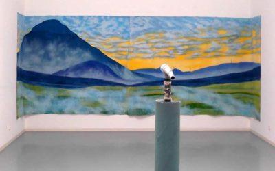 "Bonner Kunstverein zeigt ""Peter Mertes"" Stipendiatinnen"