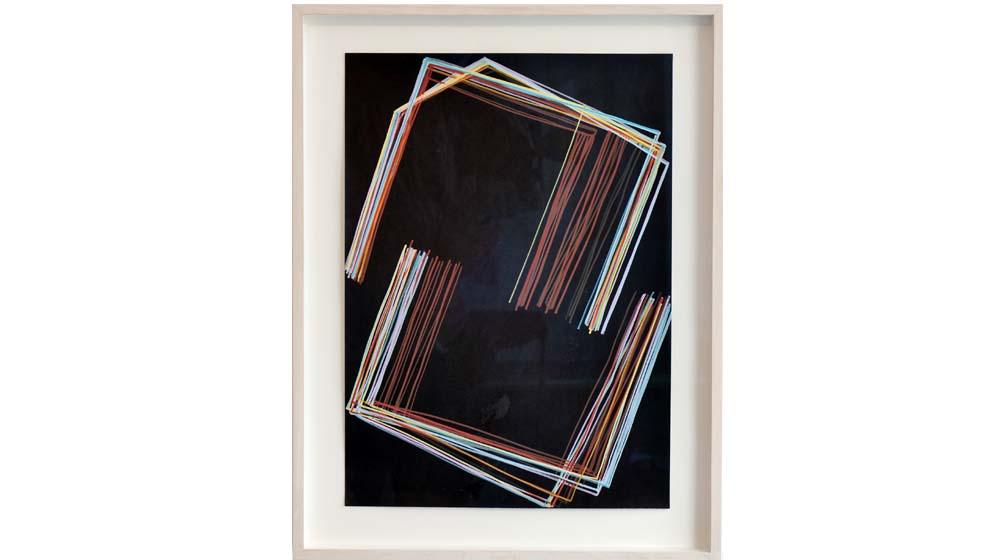 "Dorthe Goeden: ""shifting"", Ausstellung im KM570, Kunstverein Mittelrhein e.V."