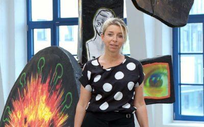 Stefanie Manhillen – Artist Statement