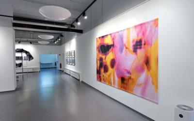 TIME [DIS] PLACEMENT 2 – Ausstellung Kunsthaus Troisdorf