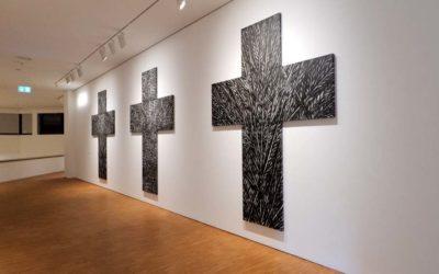Ost-West-Dialog – Zhang Xiaogang / Ren Rong – Osthaus-Museum Hagen