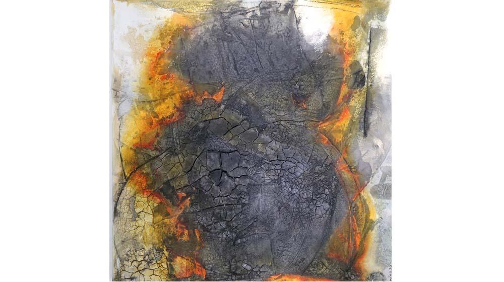 Barbara Nitsche – Die Kunst der Transformation – Werkporträt