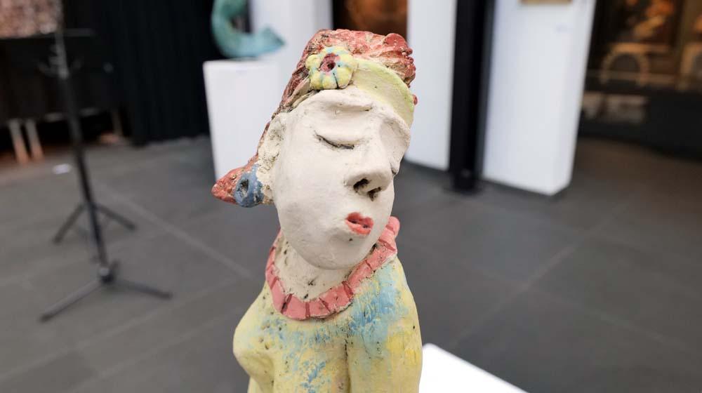 LICHTBLICKE – Ausstellung der GEDOK Bonn im Stadtmuseum Siegburg