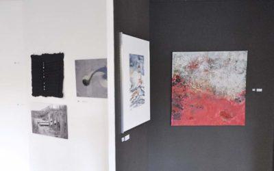NATURGEWALTIG – Die Kunstgesellschaft Wittgenstein zu Gast im Glaskarree – Kunstverein Bad Godesberg